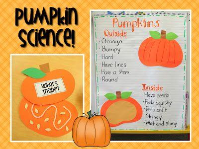 Pumpkins Printables and Worksheets