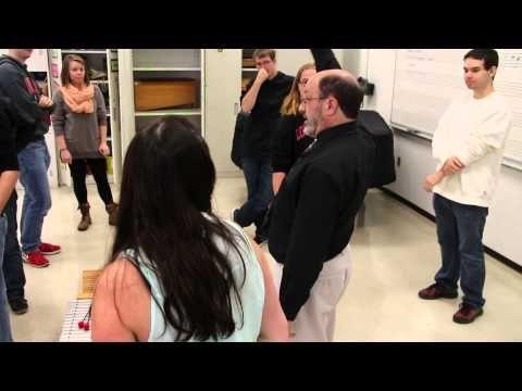 Rob Amchin—University of Louisville—The Little Shoemaker Folk Dance (Teaching process) - YouTube