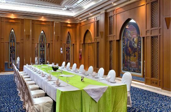 Azalai Hotel Salam (Bamako, Mali) - Hotel Reviews - TripAdvisor