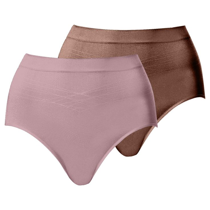 Triumph Seamless Full Brief VP (Orchid / Beloved)