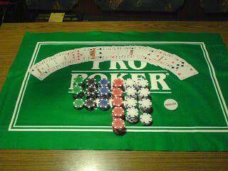 Permainan Poker Online ~ Poker Progress