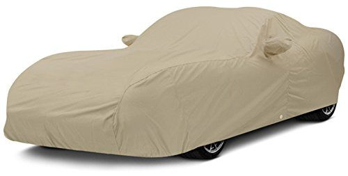 Covercraft Custom Fit Car Covers Dustop Taupe ** Want to know more, click on the image.