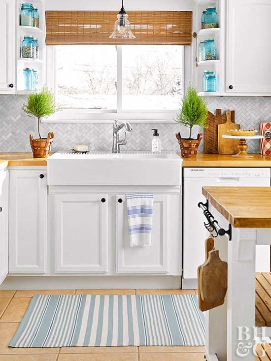 Tap into big cost savings by learning how to fix a kitchen faucet yourself.