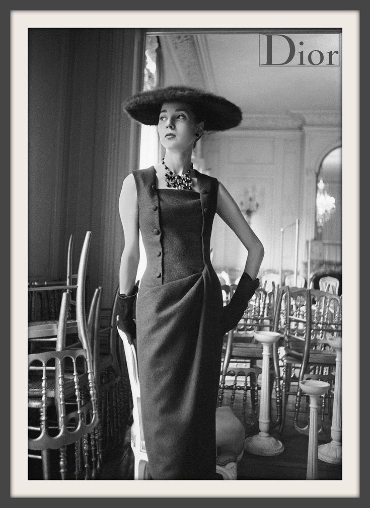 1194 Best Images About Vintage Fashion On Pinterest