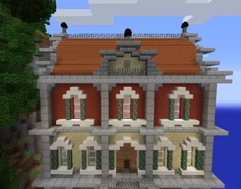 941 best Minecraft images on Pinterest Minecraft buildings