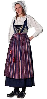 Charlotte Weibulls variant av Torna