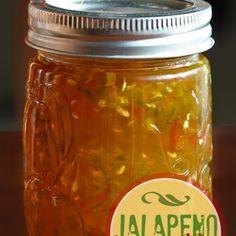 Jalapeno Jelly Recipe   Key Ingredient