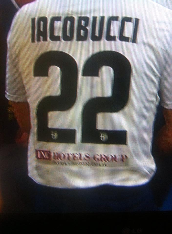 Domenica per il match di #SerieA #sponsor @ParmaFC @SerieA_TIM #sassuoloparma #campionato http://www.inchotels.com