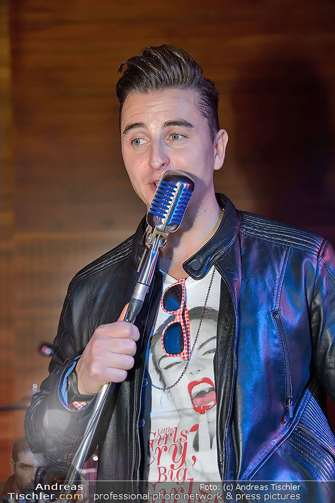 Andreas Gabalier (Party) @ Stadthalle, 30.11.2013