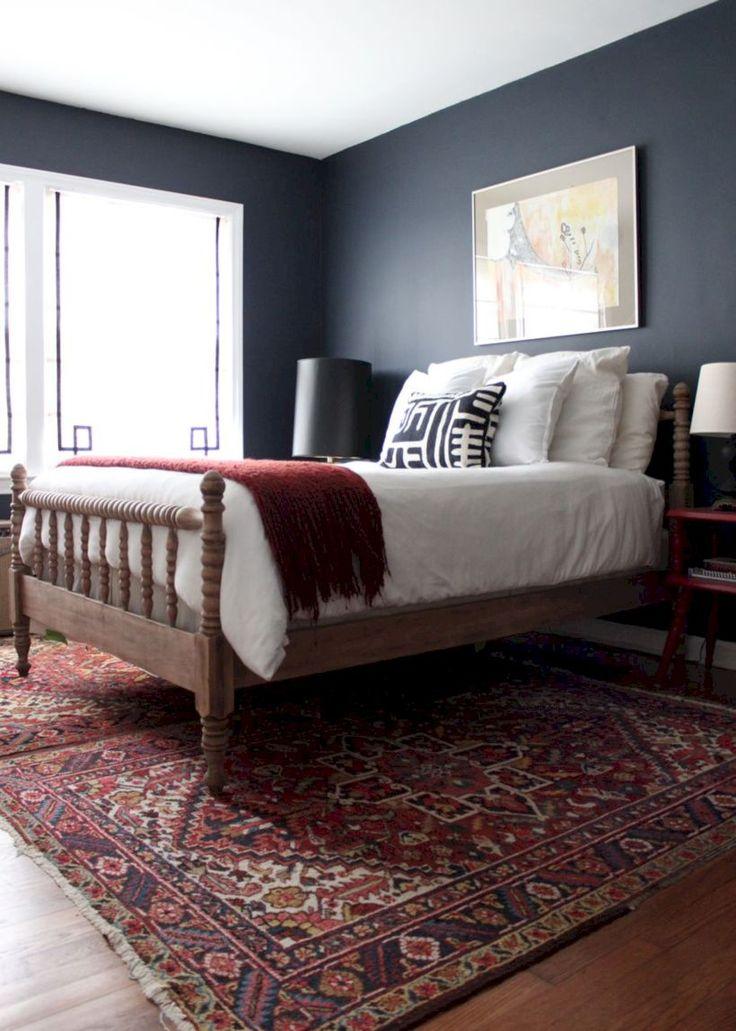50 beautiful maroon living room walls ideas - Maroon Bedroom Interior