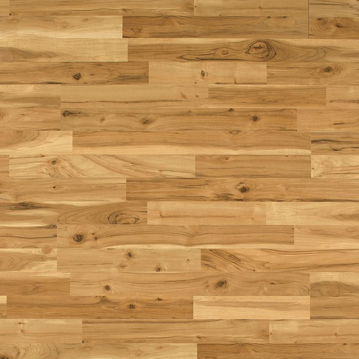 Caramelized Maple 2 Strip Planks Eligna Collection