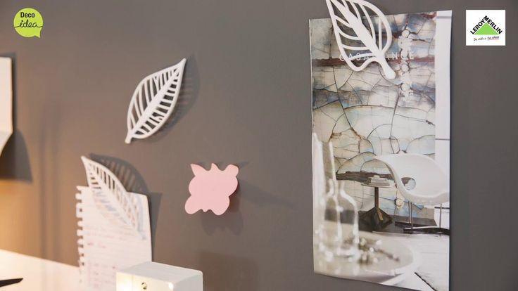 Las 25 mejores ideas sobre pared magn tica en pinterest y - Toner leroy merlin ...