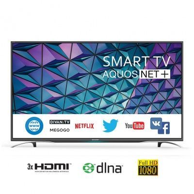 Nyerj full HD képes okos televíziót!