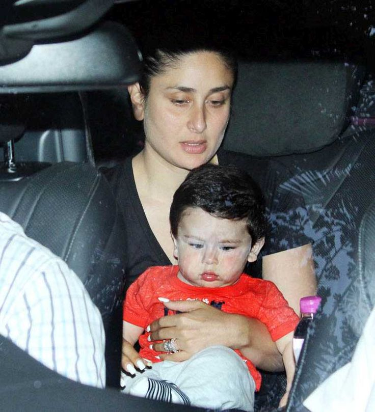 Saif Ali Khan and Kareena Kapoor Khan welcomed their son Taimur Ali Khan on December 20 last year. As baby Taimur turns six months old later this month, here are some super cute photos of him