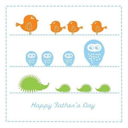 paperchase father's day cards