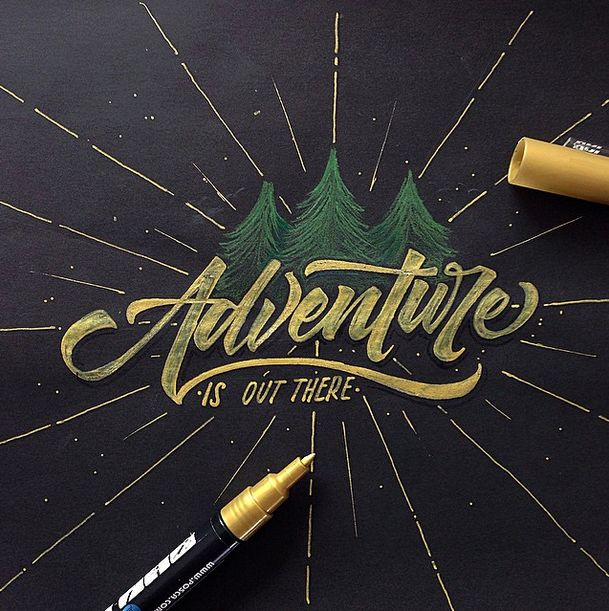 Best prints typography images on pinterest posters