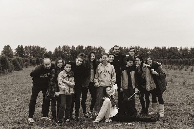#Cimorelli Family