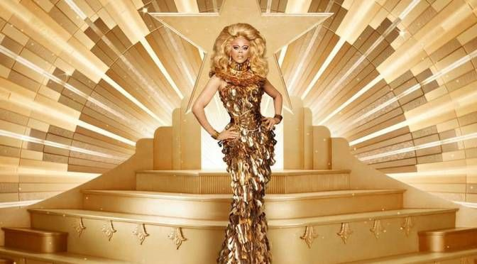 RuPaul's Drag Race All Stars Guest Judges Include Nancy Pelosi (Yes, For Real), Vanessa Hudgens, Tituss Burgess and More   IMPRINT