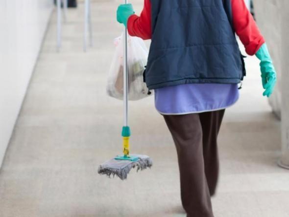 ΚΕΔΕ: Δώστε λύση στη μισθοδοσία των συμβασιούχων στην καθαριότητα