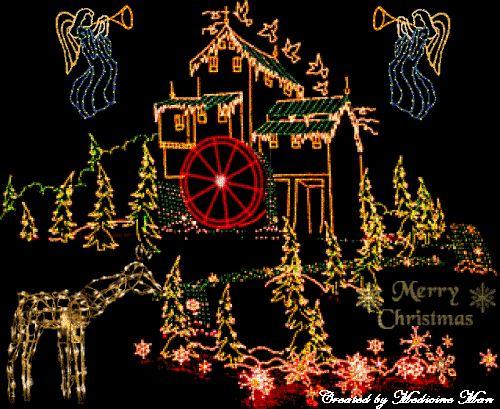 christmas light show kit photos reviews the lights of christmas