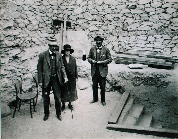 The Curse Of King Tuts Tomb Torrent: 143 Best Images About King Tut On Pinterest