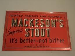Like vintage advertising signs.