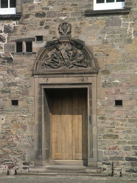 85 Best Scottish Doors Images On Pinterest Windows