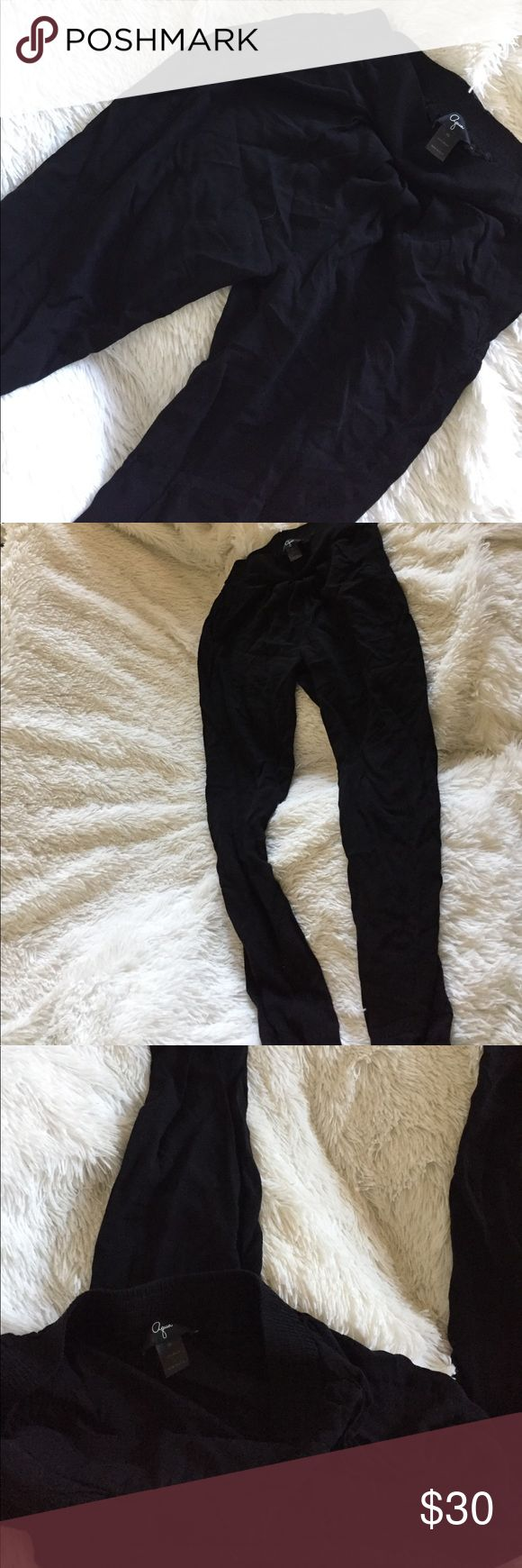 Aqua pants So cute and comfy like new Aqua Pants
