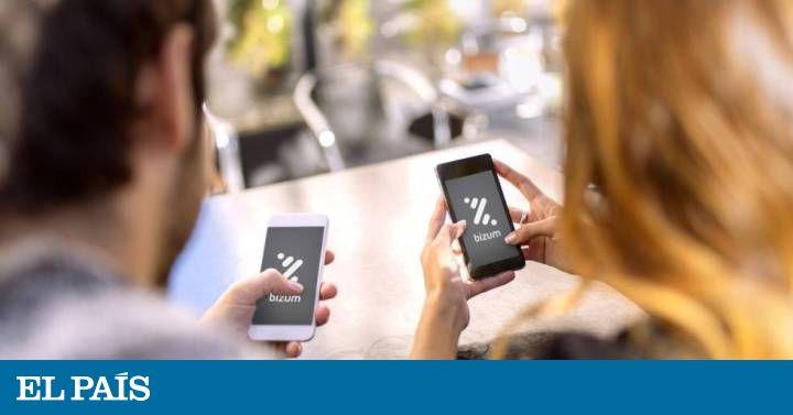 Cómo enviar dinero entre amigos y familiares desde el móvil