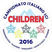 Campionati Italiani Children di Sci Alpino in programma dal 30 marzo al 3 aprile sulle piste olimpiche della Vialattea e di Bardonecchia