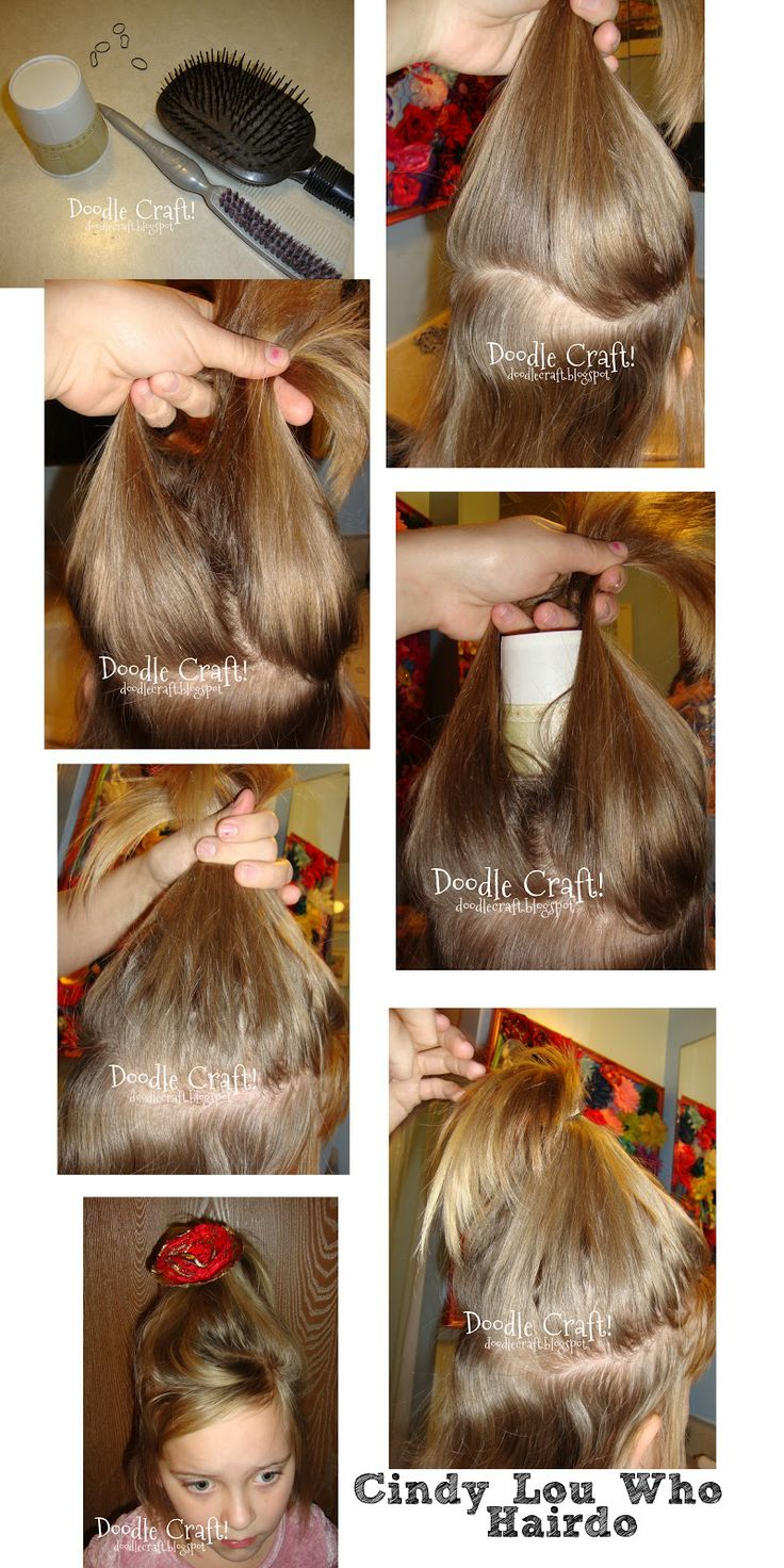 best whoville hair images on pinterest