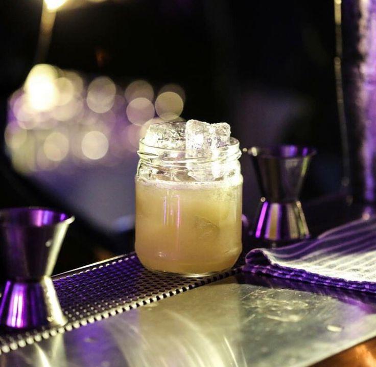 Signature cocktail!