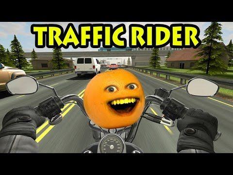 Traffic Rider - Short Trailer - YouTube