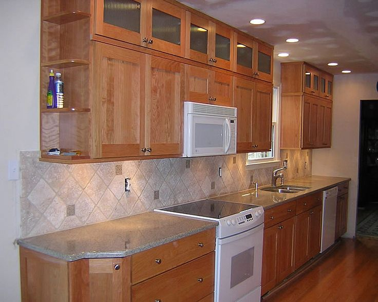 Photo Of Kitchen Remodeling With Silestone Tea Leaf