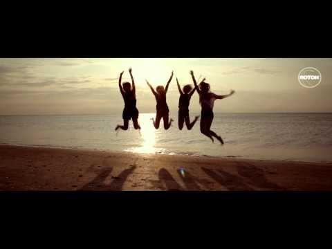 Blaxy Girls - Ma mut la mare - #Music #only2us.com