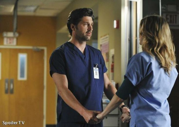 Derek and Meredith | Photo de Grey's anatomy saison 7 : photos promo de l'épisode 2 !