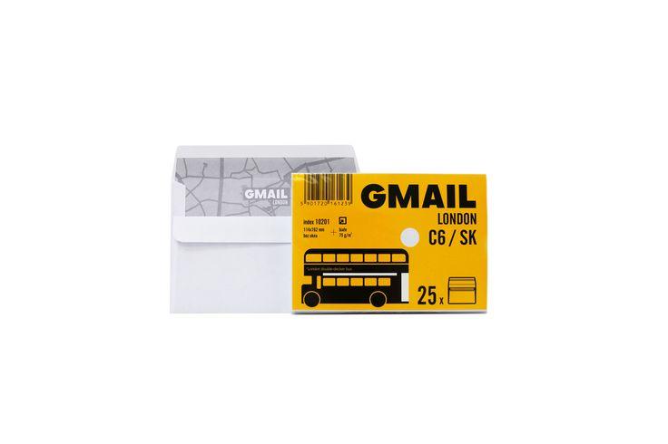 koperty standardowe