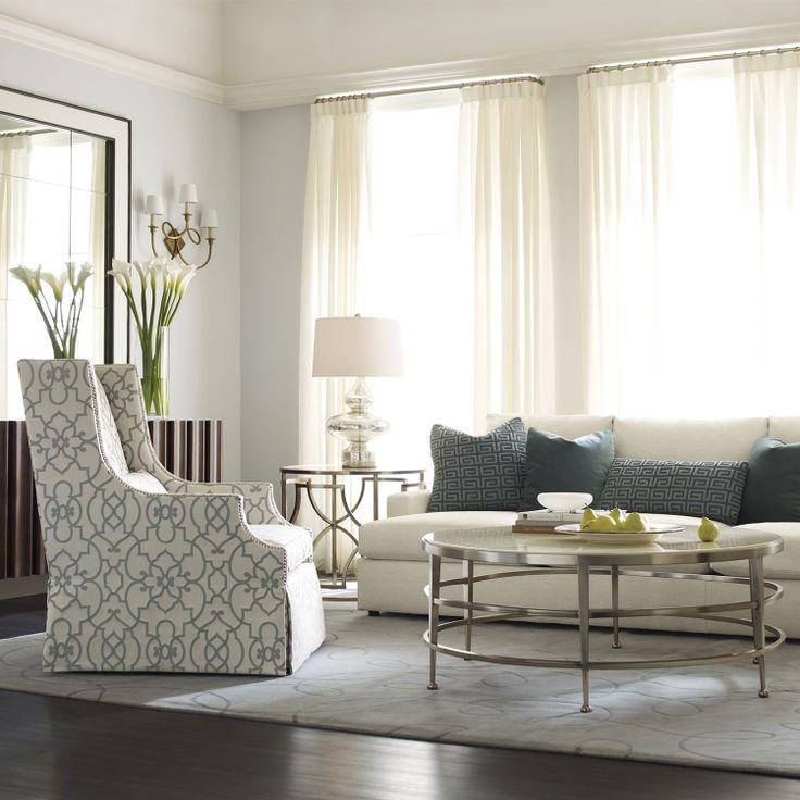 46 best Bernhardt Living Room images on Pinterest | Bernhardt ...