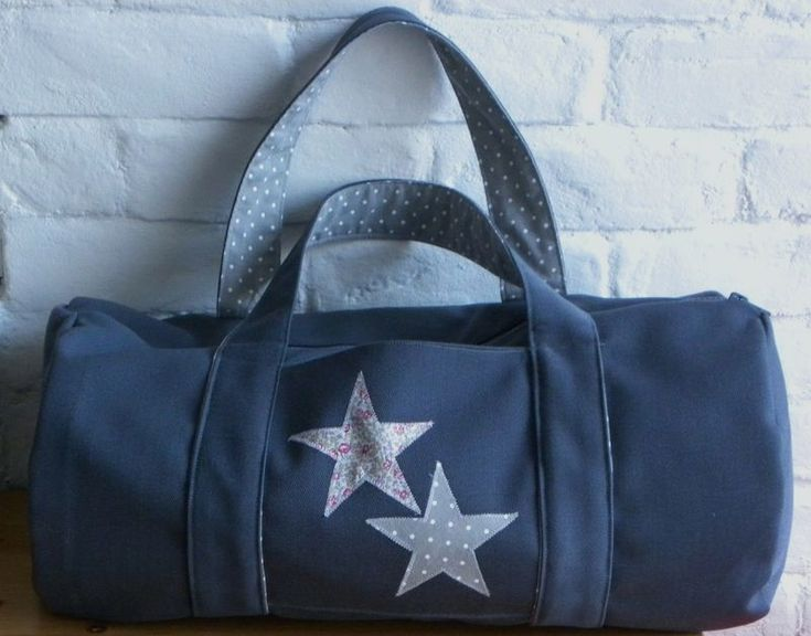 Couture tuto couture pinterest couture and ps - Tuto sac de sport ...