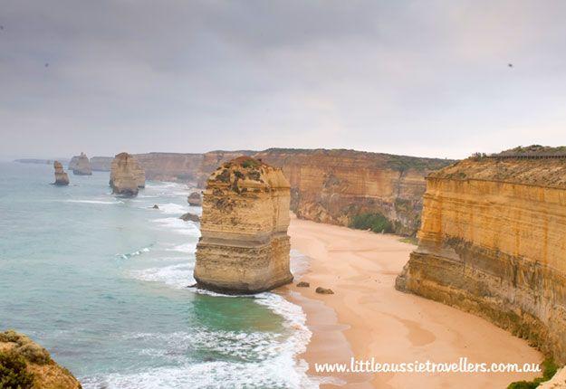 5 great Australian Road Trips for Families