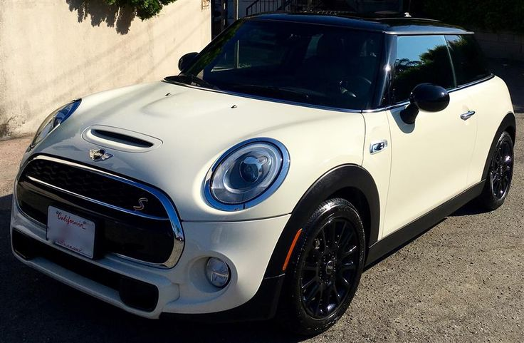 2015 MINI Cooper lease in west hollywood, CA