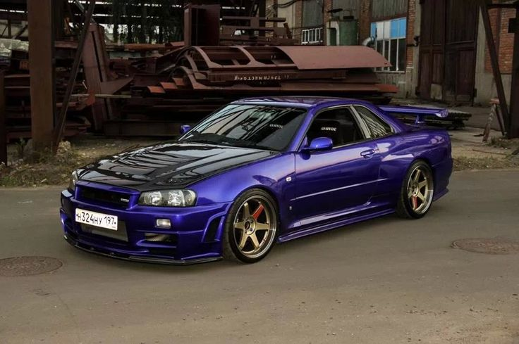 nissan skyline gtr r34 custom rides pinterest. Black Bedroom Furniture Sets. Home Design Ideas
