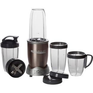 Buy Nutribullet Pro - Champagne at Argos.co.uk - Your Online Shop for Blenders and smoothie makers.