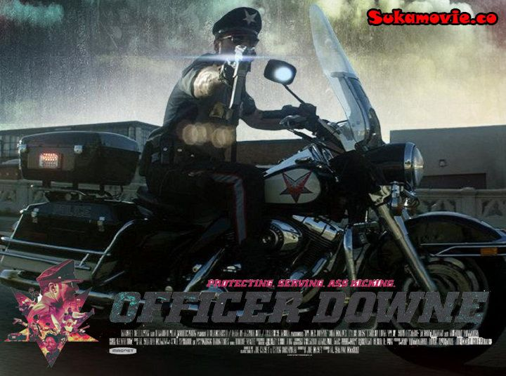 Download Film Officer Downe