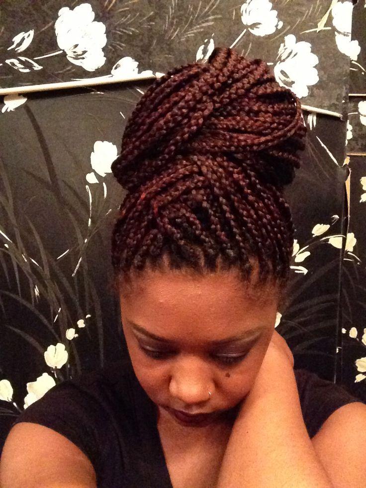 images in database 56 updo box braids updo box braidsIndividual Braids Updo Hairstyles
