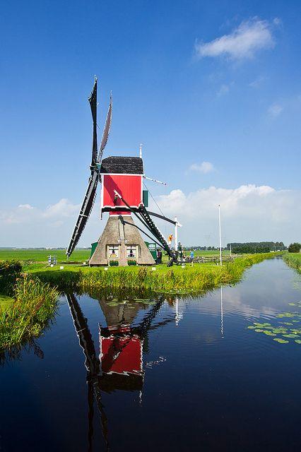 Hazerswoude-Dorp, The Netherlands