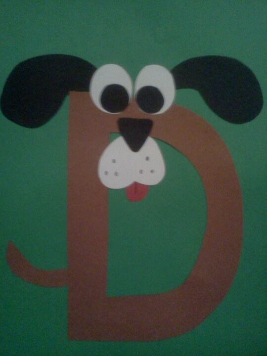 letter d crafts 39 best images about letter d preschool on 22798