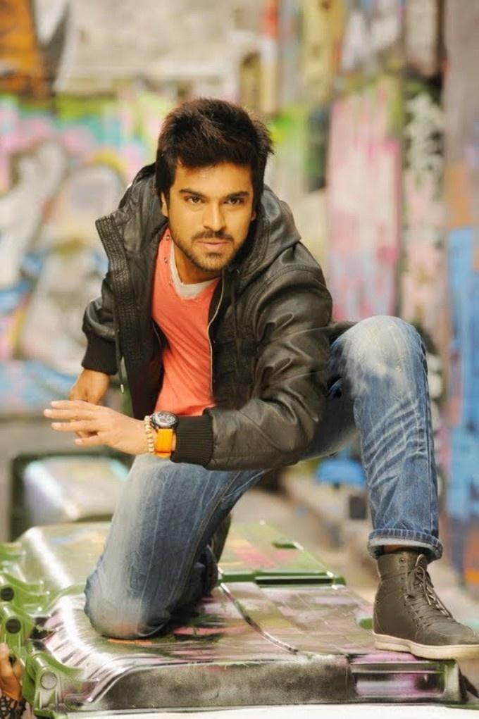 Action D Movie Telugu