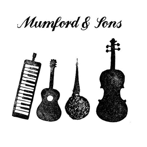 PRESS PLAY▶ Mumford & Sons