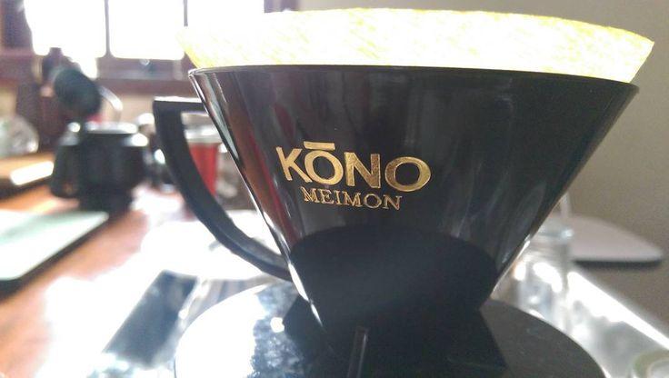 Kangen si doi.  Kelebihan: lama. Mau malam mingguan yang lama? Sama doi aja. Ada resep jagoan? Share2 dong   Edisi filter Kono abis. # #kopi #Indonesia #coffee #Jakarta